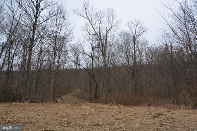 Mountain Road, Imler, PA 16655 - #: PABD101642