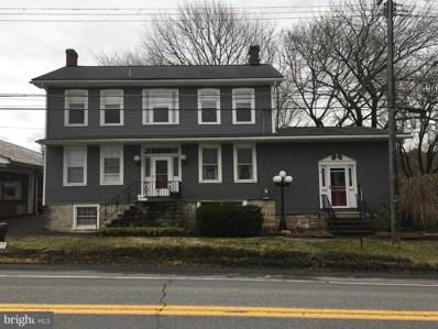 113 Main Street, Woodbury, PA 16695 - #: PABD102246