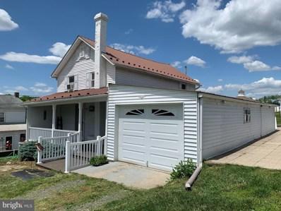968 Potter Creek Road, New Enterprise, PA 16664 - #: PABD102314