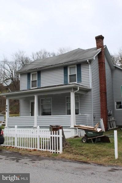 946 New Street, Hopewell, PA 16650 - #: PABD102612