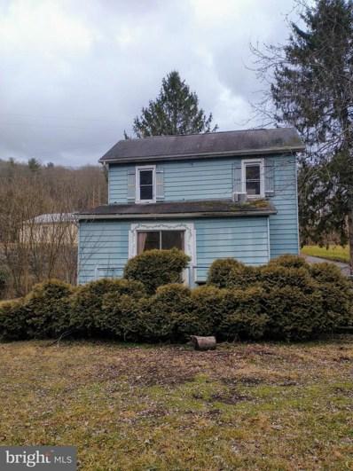 12 Burnett Street, Hopewell, PA 16650 - #: PABD102652
