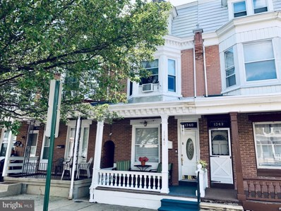 1340 N 11TH Street, Reading, PA 19604 - #: PABK100125