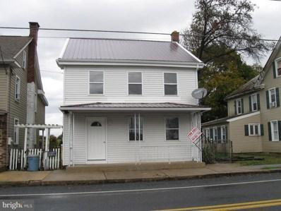 123 Godfrey Street, Bethel, PA 19507 - #: PABK101598