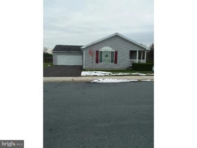 124 Random Road, Douglassville, PA 19518 - #: PABK113548