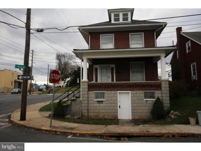 58 S Hull Street, Reading, PA 19608 - #: PABK126676