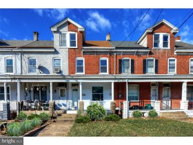 411 N Reading Avenue, Boyertown, PA 19512 - #: PABK179058