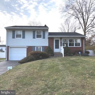 110 Maplewood Drive, Douglassville, PA 19518 - #: PABK219816