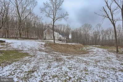 1351 Eagle Point Road, Kutztown, PA 19530 - #: PABK248280