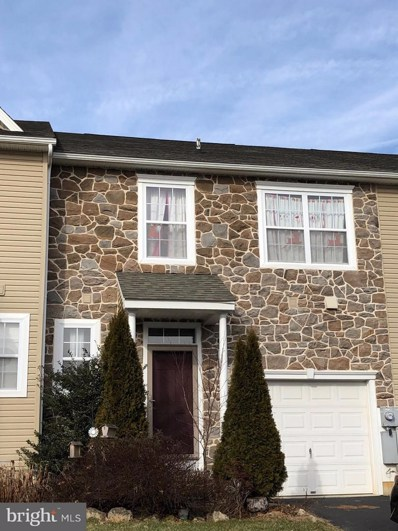 25 Bishop Pine Road, Barto, PA 19504 - #: PABK248314