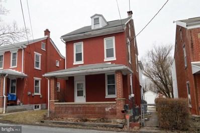 378 Bellemans Church Road, Dauberville, PA 19533 - #: PABK325202