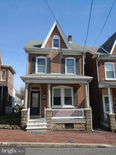 41 E 5TH Street, Boyertown, PA 19512 - #: PABK326344