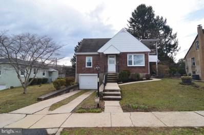 103 Parkside Avenue, Shillington, PA 19607 - #: PABK326604