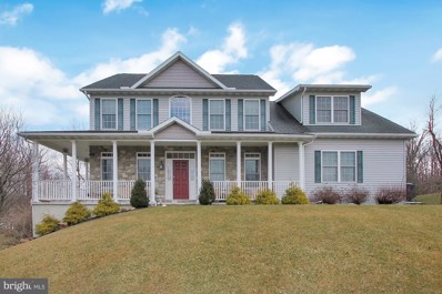 157 Roja Lane, Mertztown, PA 19539 - #: PABK326680
