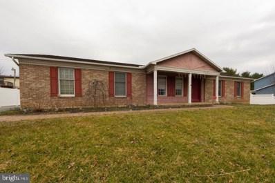5765 Pottsville Pike, Leesport, PA 19533 - #: PABK336268