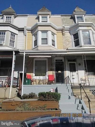 1337 Locust Street, Reading, PA 19604 - #: PABK338876