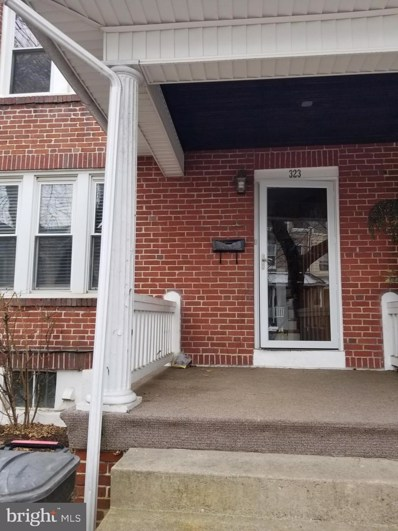 323 Franklin Street, West Reading, PA 19611 - #: PABK339076