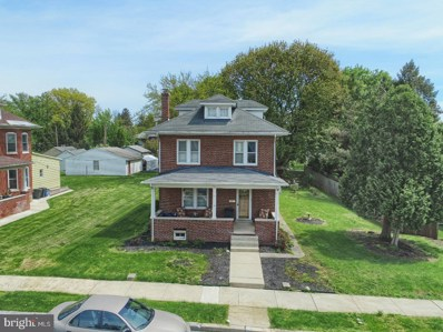 35 Wynnewood Avenue, Reading, PA 19608 - #: PABK339092