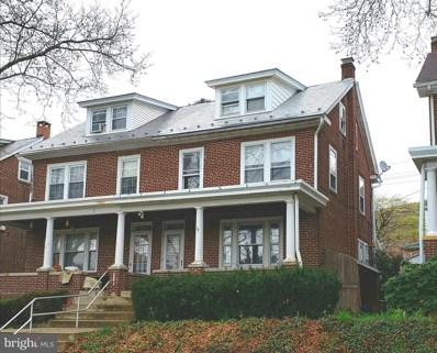 1321 Linden Street, Reading, PA 19604 - #: PABK339524