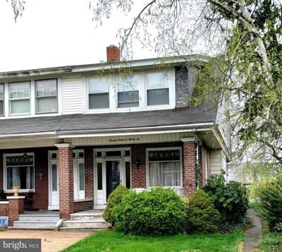 1326 N 14TH Street, Reading, PA 19604 - #: PABK339530