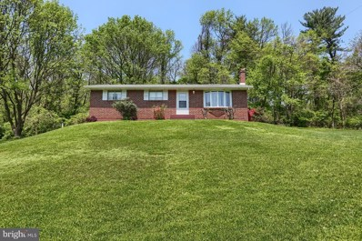 1015 Old Fritztown Road, Reading, PA 19608 - #: PABK341066
