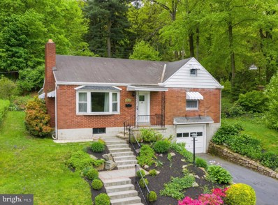 2524 Fairview Avenue, Reading, PA 19606 - #: PABK341142