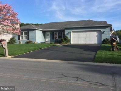 341 Cornerstone Drive, Blandon, PA 19510 - #: PABK341424