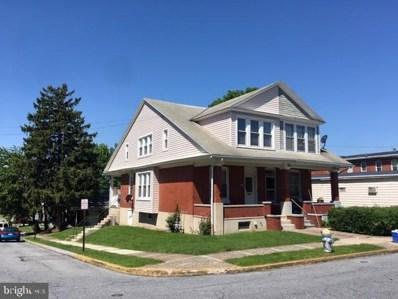 3140 Marion Street, Reading, PA 19605 - #: PABK341658