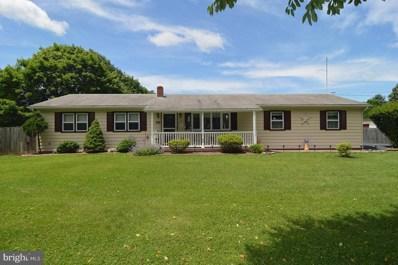 101 Knittle Road, Kutztown, PA 19530 - #: PABK343492