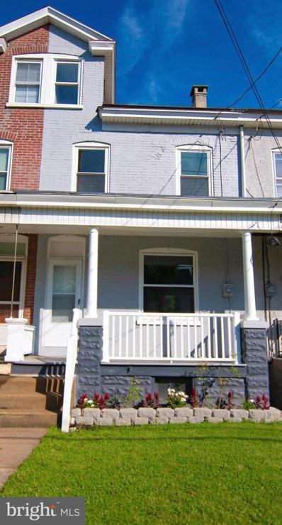 407 N Reading Avenue, Boyertown, PA 19512 - #: PABK344362