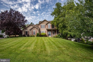 137 Roja Lane, Mertztown, PA 19539 - #: PABK345496