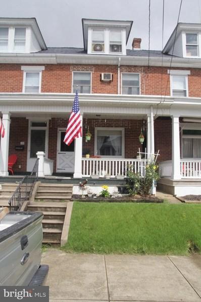 137 N Walnut Street, Boyertown, PA 19512 - #: PABK345750