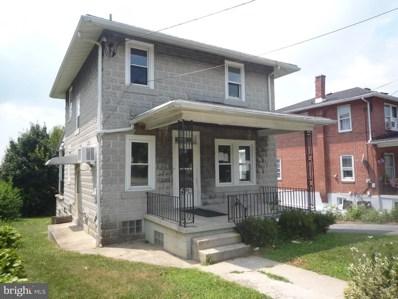3204 Earl Street, Reading, PA 19605 - #: PABK345886
