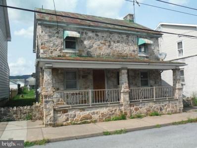 5706 W Main St, Shartlesville, PA 19554 - #: PABK346862