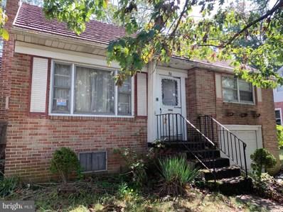 36 Elkins Avenue, Reading, PA 19607 - #: PABK348632