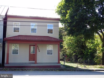 5689 Old Route 22, Shartlesville, PA 19554 - #: PABK349478