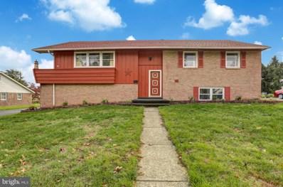 1633 Sherwood Road, Wyomissing, PA 19610 - #: PABK349820