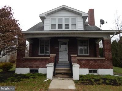 522 Main Street, Bally, PA 19503 - #: PABK351330