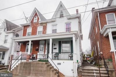 237 Shaner Street, Boyertown, PA 19512 - #: PABK351384