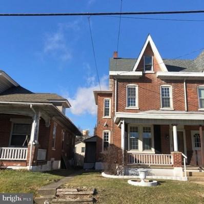 343 N Reading Avenue, Boyertown, PA 19512 - #: PABK351576