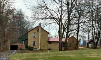 313 Moselem Church Road, Kutztown, PA 19530 - #: PABK353766