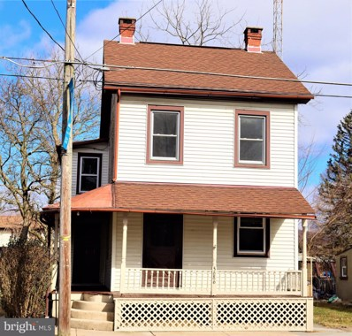 5686 Old Route 22, Shartlesville, PA 19554 - #: PABK354168
