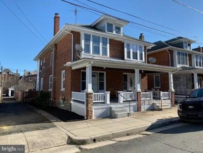 142 N Walnut Street, Boyertown, PA 19512 - #: PABK355496