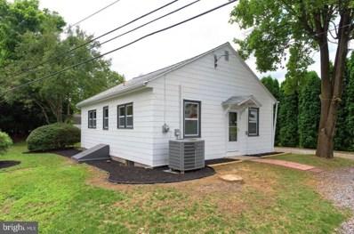 7 Shore Drive, Dauberville, PA 19533 - #: PABK355576