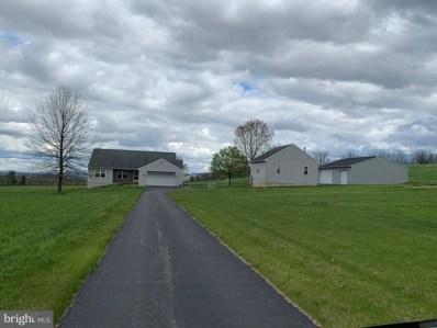 175 Knittle Road, Kutztown, PA 19530 - #: PABK357264