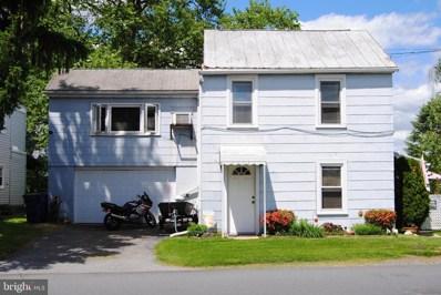 159 Spring Garden Street, Leesport, PA 19533 - #: PABK358270