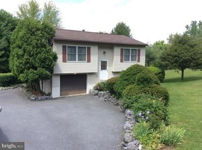325 Crystal Ridge Road, Kutztown, PA 19530 - #: PABK358544