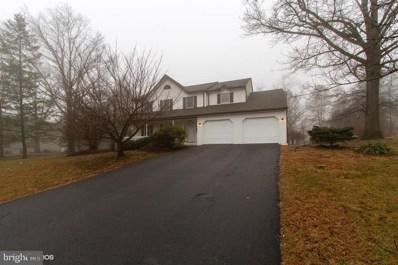 5040 Spruce Lane, Mohnton, PA 19540 - #: PABK358840