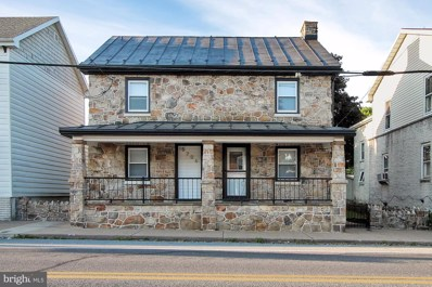 5706 Old Route 22, Shartlesville, PA 19554 - #: PABK358888