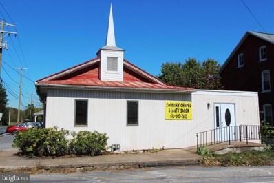 344 Bellemans Church Road, Dauberville, PA 19533 - #: PABK365572