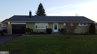 511 Fleetwood Road, Mertztown, PA 19539 - #: PABK370984